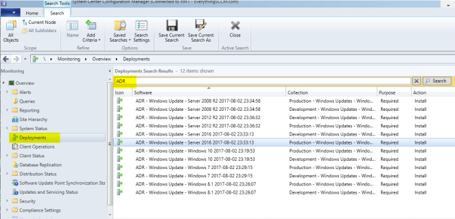 Managing Windows Defender With Sccm